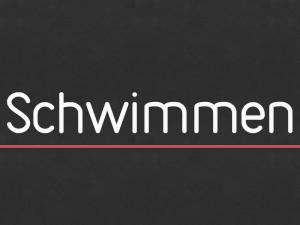 Abteilungsversammlung Schwimmen @ Vereinszimmer des TV Gerolzhofen | Gerolzhofen | Bayern | Deutschland