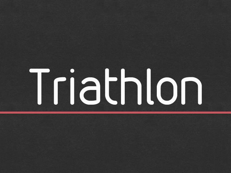 Neuigkeiten aus der Triathlon Abteilung