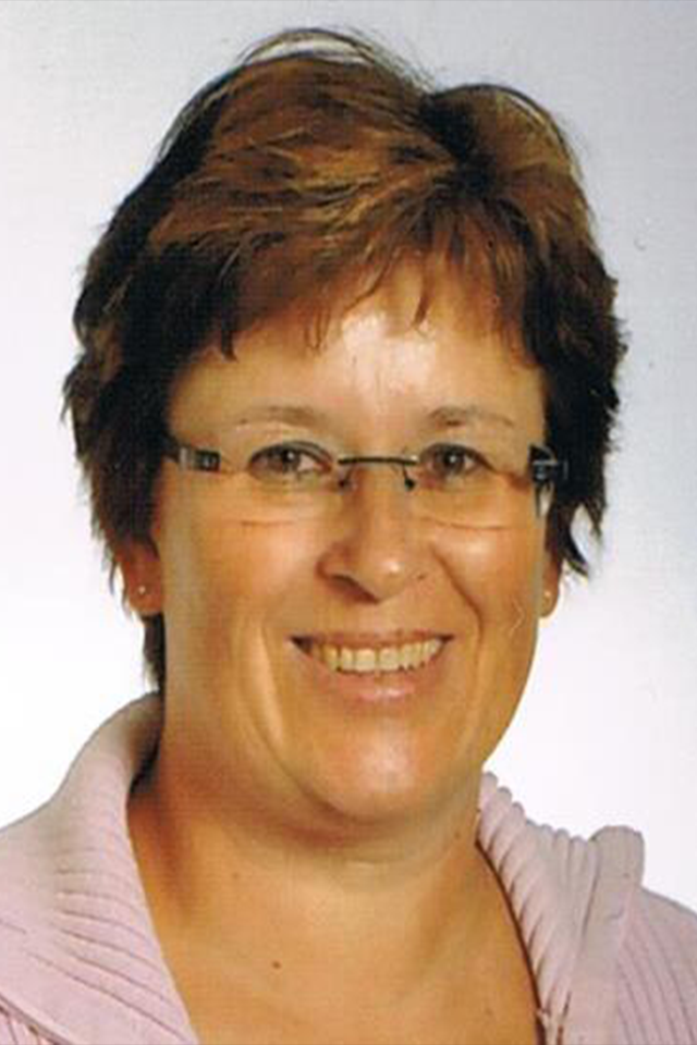 Desiree Fafengut